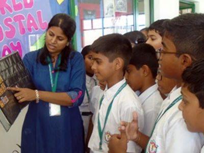 A Teacher | DPS Nagpur | Best CBSE School in Nagpur | Top School in Nagpu | Why academics