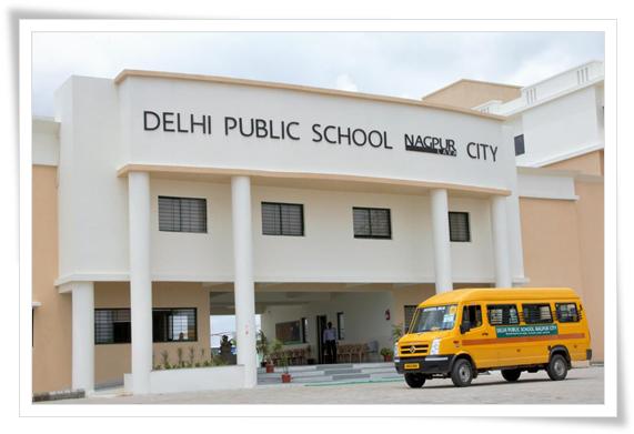 DPS Nagpur