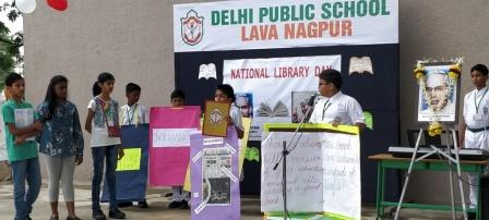 National Library Day Celebration
