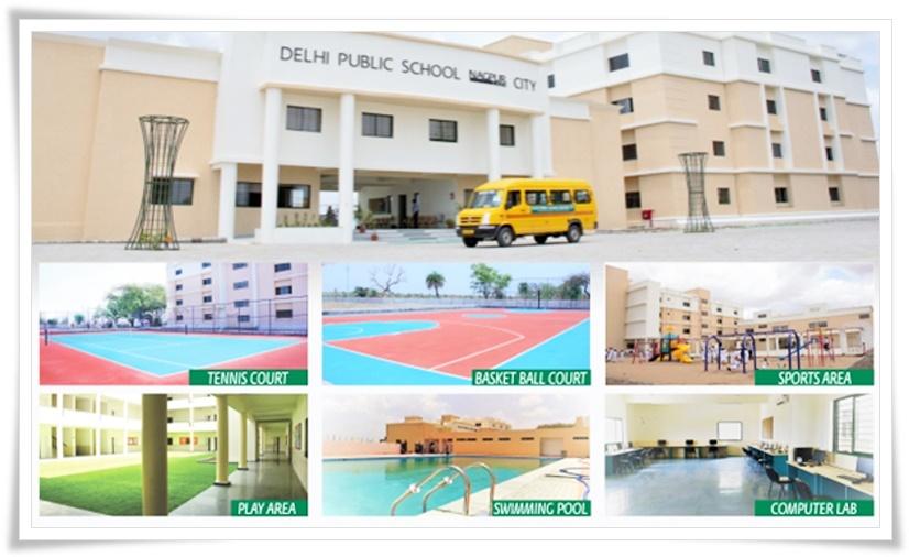 Delhi Public School Nagpur City